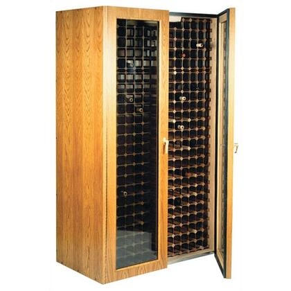 "Vinotemp VINO700GDRM 51"" Wine Cooler"