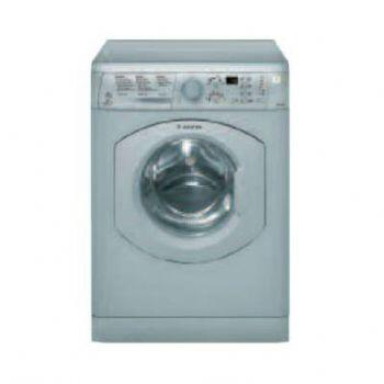 Ariston ARWF149SNA  1.82 cu. ft. Front Load Washer, in Stainless Steel