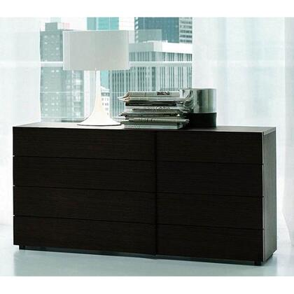 VIG Furniture VGSMLIDOMAXITI03DR  Wood Dresser