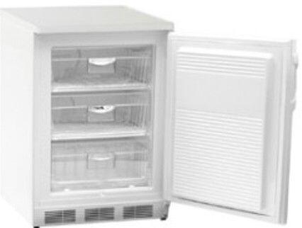 Summit FS62L7BIMEDADA  Freezer with 3.2 cu. ft. Capacity in White