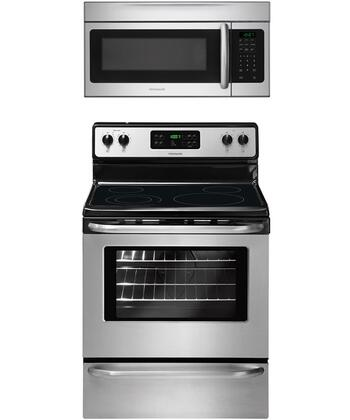 Frigidaire 348360 Kitchen Appliance Packages