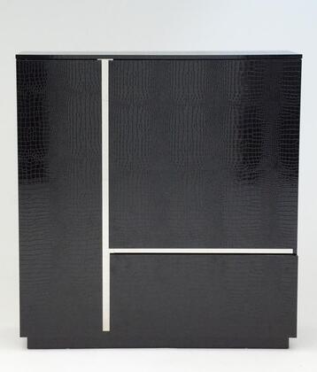 VIG Furniture VGUNAK714120BLK