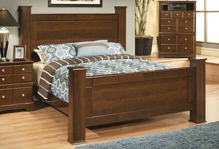 Sandberg 338F Kendra Queen Bedroom Sets