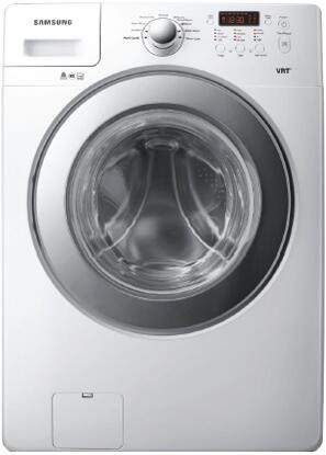 Samsung Appliance WF231ANW  Front Load Washer
