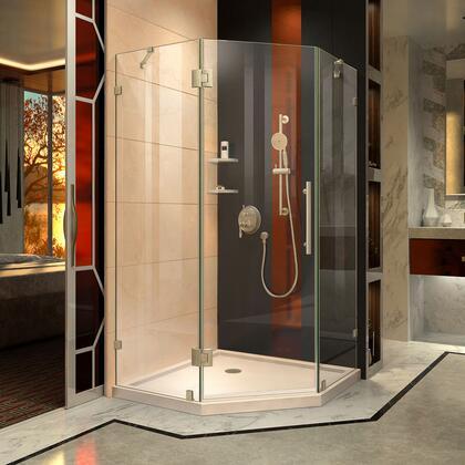 Prism Lux Shower Enclosure RS40 22B 04
