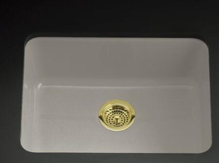 Kohler K6585K4 Kitchen Sink
