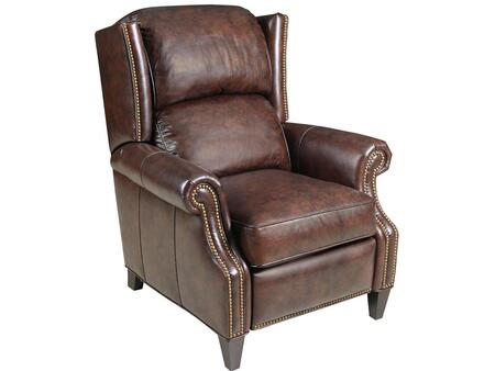 Hooker Furniture RC293-0 Montana Series Traditional-Style Living Room Recliner