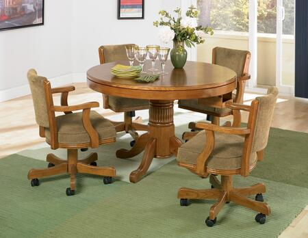 Coaster 100951TC Mitchell Combination Game Tables