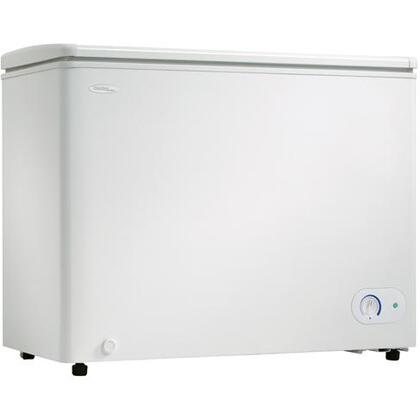 Danby DCFM246WDD  Chest Freezer with 8.7 cu. ft. Capacity in White