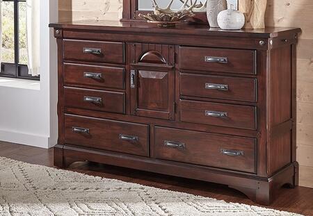 AAmerica KALRM5500 Kalispell Series Wood Dresser