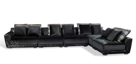AX022 Section Sofa