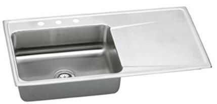 Elkay ILR4322L1 Kitchen Sink