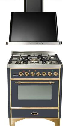 Ilve 719963 Kitchen Appliance Packages