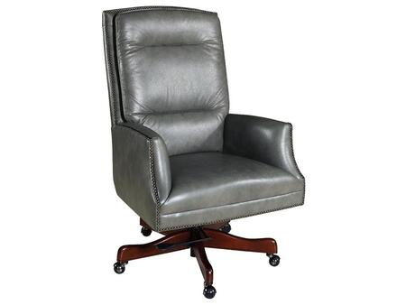 Hooker Furniture Empyrean Empyrean Ash Executive Swivel Tilt Chair