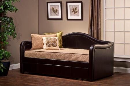 Hillsdale Furniture 1719DBT Brenton Series  Panel Bed
