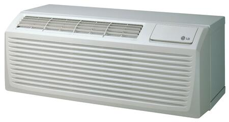 LG LP153CD5A Wall Air Conditioner Cooling Area,