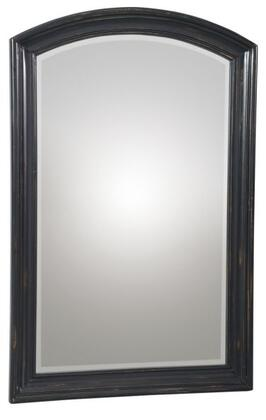 Ambella 08952160001 Angelo Series Arched Portrait Wall Mirror