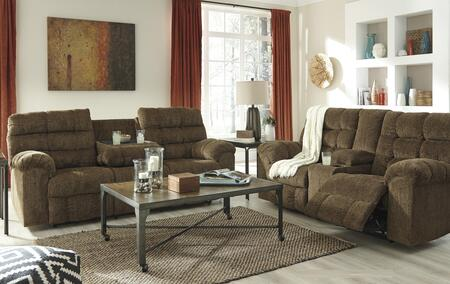 Benchcraft 48200892PC Antwan Living Room Sets