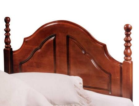 Hillsdale Furniture 200HTWR Cheryl Series  Twin Size Panel Bed
