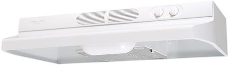 "Air King ESQZ236x 36"" Under Cabinet Range Hood with 230 CFM, Lighting, Energy Star, in"