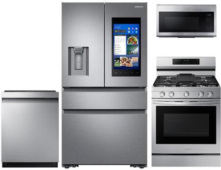 Samsung 932327 Kitchen Appliance Packages