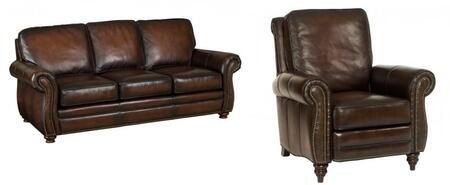 Hooker Furniture SS18603089KIT4 Sedona Living Room Sets