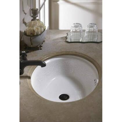 Toto LT64101NA Undermount Sink