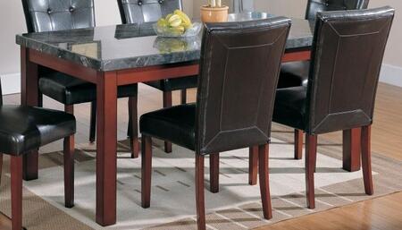 Meridian 735TCSET Dining Room Sets