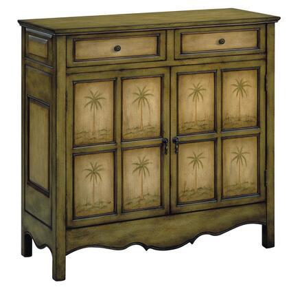 Stein World 65352 Royal Palm Series  Cabinet