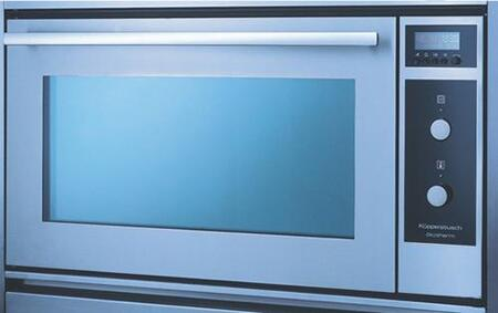 Kuppersbusch EEB96000AXUL730 Single Wall Oven, in Stainless Steel