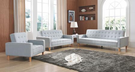 Glory Furniture G833SET G800 Living Room Sets