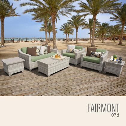 FAIRMONT 07d CILANTRO