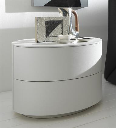 Rossetto T2862050100RB Coco Series  Wood Night Stand
