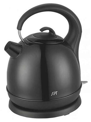 Sunpentown SK-1715 1.7 Liter Stainless Cordless Kettle with XXX Coating