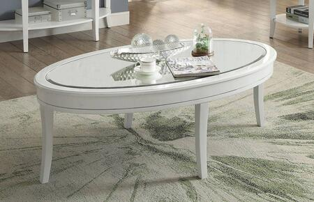 Furniture of America Silver Mist Main Image