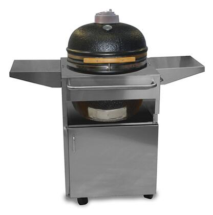 MHP Grills SOLOBRAVO Grill Packages