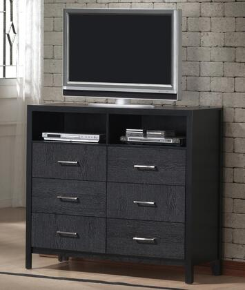 Coaster 201656 Grove Series Wood Chest