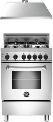 Bertazzoni 663482 Master Kitchen Appliance Packages