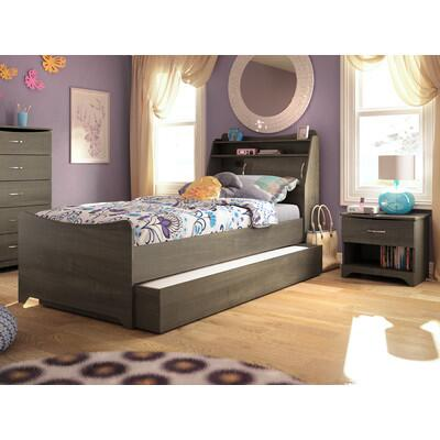 Juvenil Twin Panel Bedroom Collection2