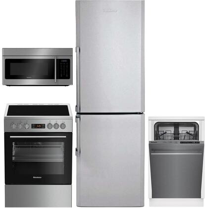 Blomberg 743451 Kitchen Appliance Packages