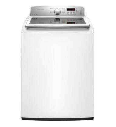 Samsung Appliance WA422PRHDWR  Top Load Washer