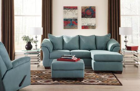 Milo Italia MI7909SCHROSKY Tristian Living Room Sets