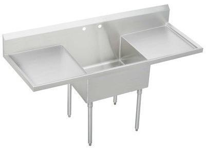 Elkay WNSF8124LR2 Kitchen Sink