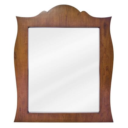 Lyn Design MIR039 Regency Series Other Portrait Bathroom Mirror