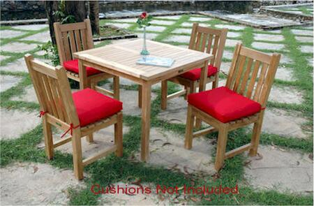 Anderson SET25DONOTUSE Patio Sets