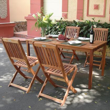 Vifah V98SET3 Patio Tables