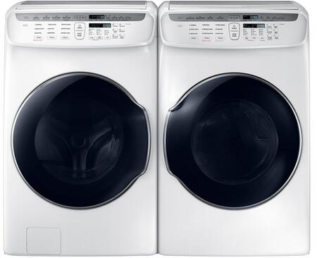 Samsung Appliance 751214 Washer and Dryer Combos