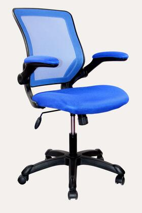 """RTA Products RTA8050BL 26""""  Office Chair"""