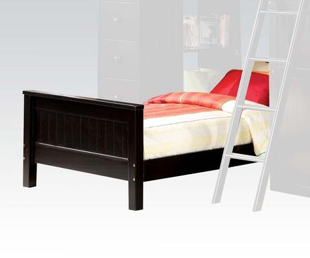 Acme Furniture 10988 Willoughby Series  Twin Size Bed