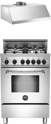 Bertazzoni 714970 Kitchen Appliance Packages